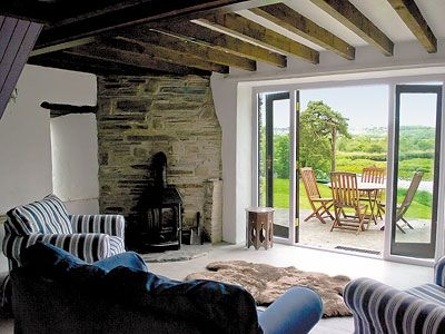Cardigan. Holiday cottages West Wales Rosehill Farm Holiday Cottages Cardigan