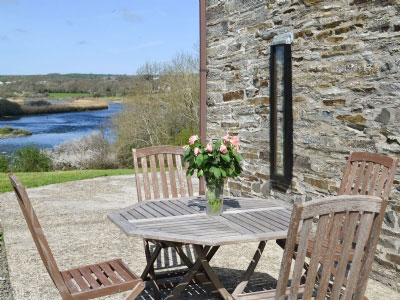 Rosehill Farm Holiday Cottages