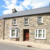 Ty Morlais Holiday Cottage Newport