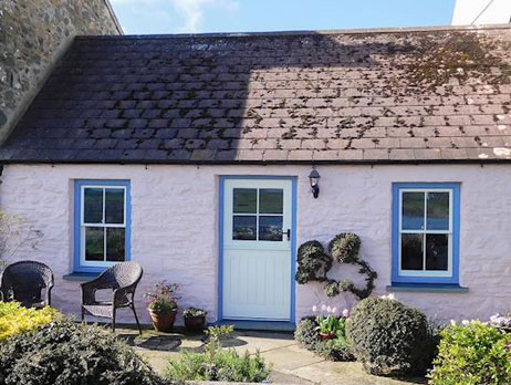 self catering holiday cottages Cardigan Bay