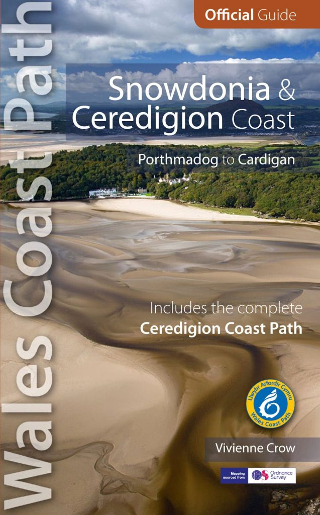 Snowdonia and Ceredigion Coast Path