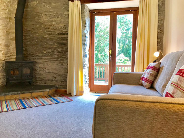 The Stables three bedroom, five star, holiday cottage, sleeps six