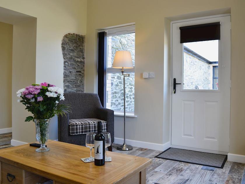 Tawelfan Cottage