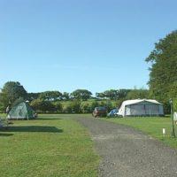 Brongwyn Touring Caravan and Camping Park Cardigan