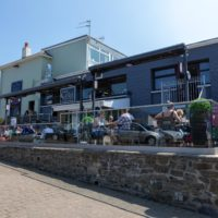 The Cellar Restaurant and Bar Aberaeron