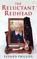 The Reluctant Redhead by Eluned Phillips