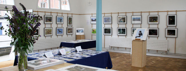 Corn Exchange Gallery
