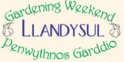 gardening weekend