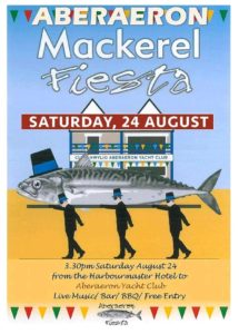 Mackerel Festival