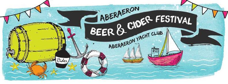 Aberaeron beer and cider festival