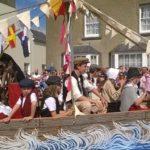 Aberaeron carnival