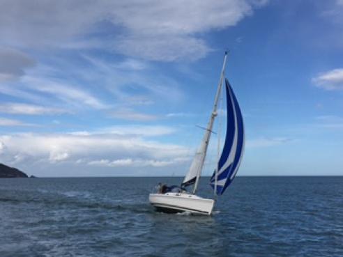 Aberaeron regatta
