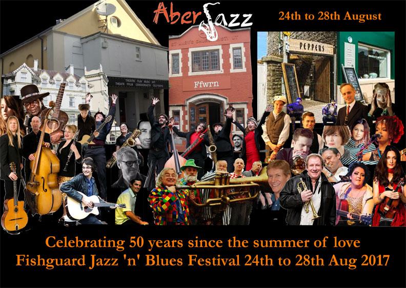aberjazz festival 2017