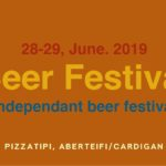 Cardigan Independent Beer Festival