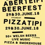 Cardigan Beer Festival 2018