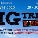 The Big Tribute Festival 2020