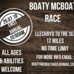 Boaty McBoat Race