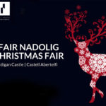 Cardigan castle Christmas Fair