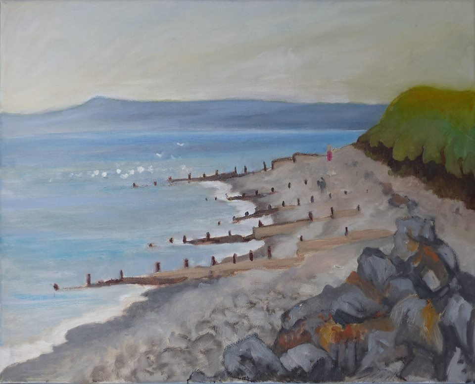 Ceredigion Art Trail November Exhibition