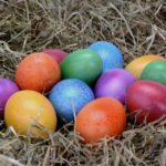 Easter Egg Hunt & Crafts