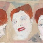 Ellie Young: Changing Faces