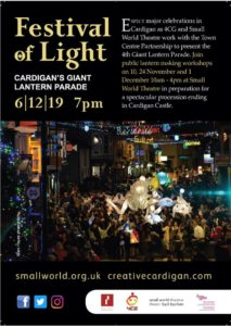 Cardigan Festival of Light