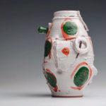 Elin Hughes ignite ceramics exhibition