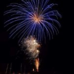 New Quay Fireworks