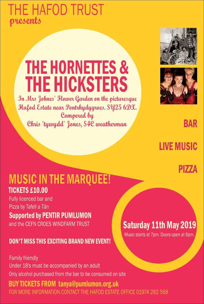 Music in the Marquee