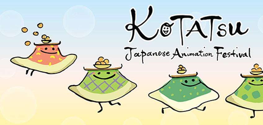 Kotatsu Japanese Animation Festival 2019
