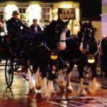 Newcastle Emlyn Victorian Night
