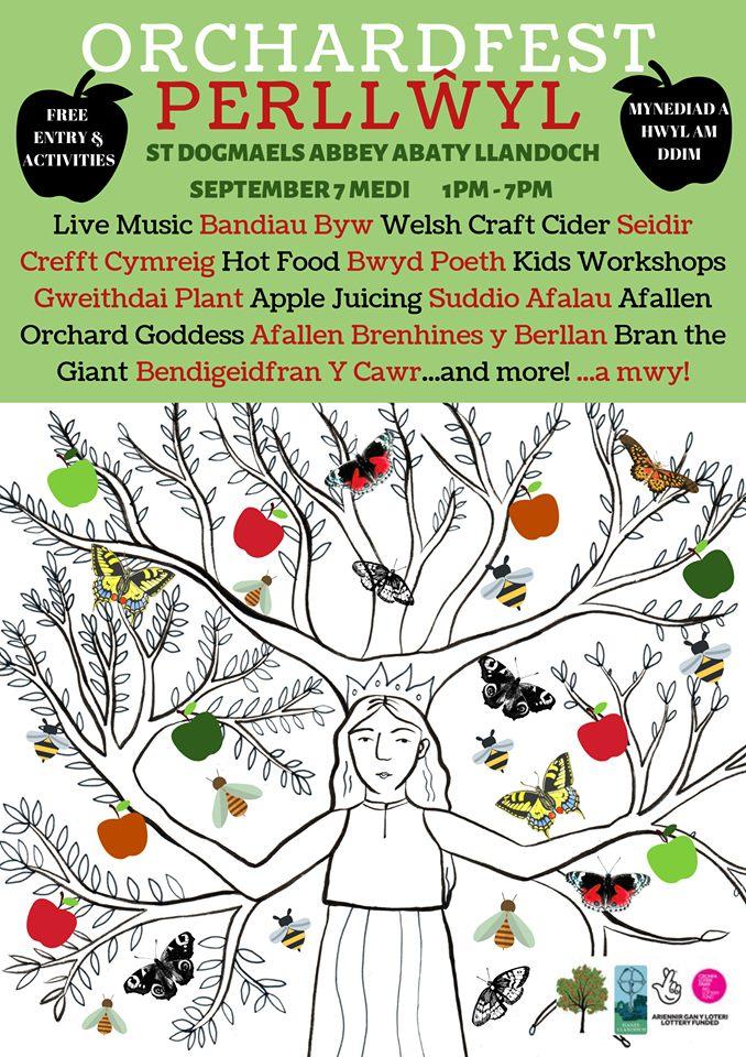 OrchardFest 2019