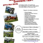Teifi Valley Vintage Show